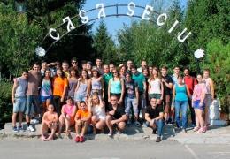 """Conoce la experiencia en el Youth Exchange """"Eco rural volunteering"""""""
